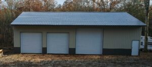 Benefits of Pole Barns for Storage